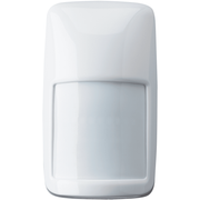 Wired Motion Detectors