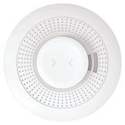 Wireless Combo Smoke/Heat Detectors