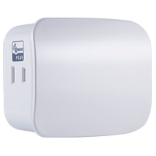 Z5DIMPID - Honeywell Home 300W Universal Plug-In Z-Wave Plus Dimmer/Dual-Outlet