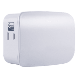 Z5DIMPID - Resideo Honeywell Home 300W Universal Plug-In Z-Wave Plus Dimmer/Dual-Outlet