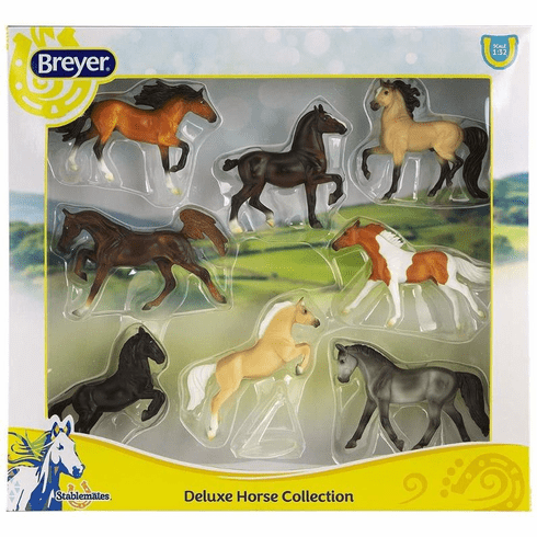 Breyer - Deluxe Horse Collection