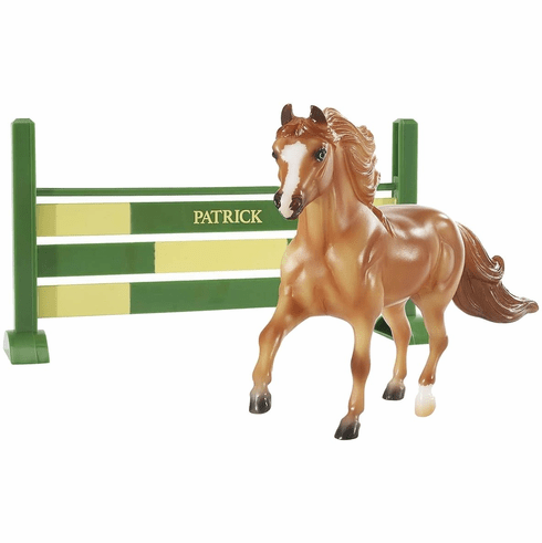 Breyer - GTR Patricks Vindicator