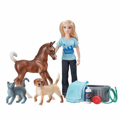 Breyer - Pet Groomer
