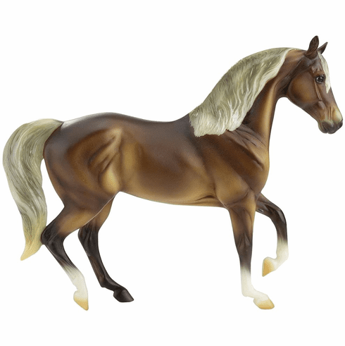 Breyer - Silver Bay Morab