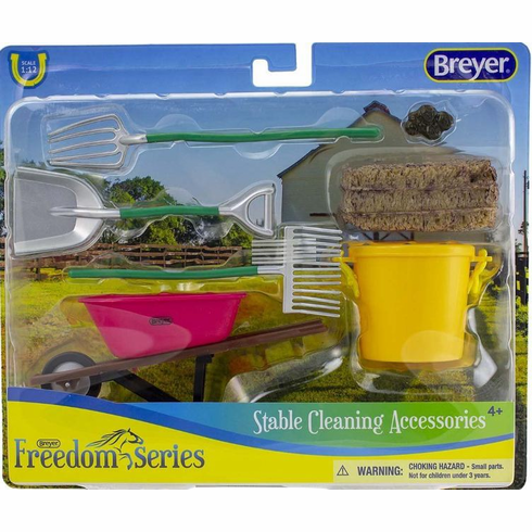 Breyer - Stable Cleaning Accessories