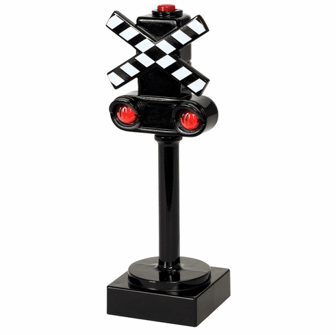 BRIO Railway - Crossing Signal