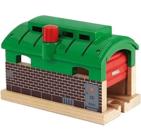 BRIO Railway - Train Garage
