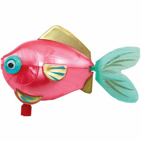 California Creations Gigi Fish Windup Toys