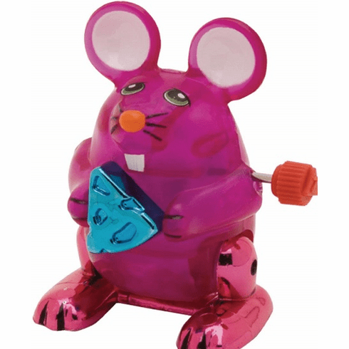California Creations Marvin Mouse Windup Toys