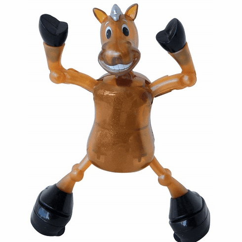 California Creations Z Windups Toy Slider Horse, Herbie