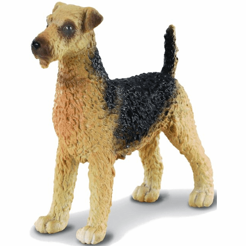 CollectA - Airedale Terrier