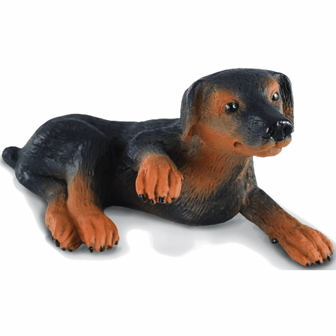 CollectA - Doberman Pinscher Puppy