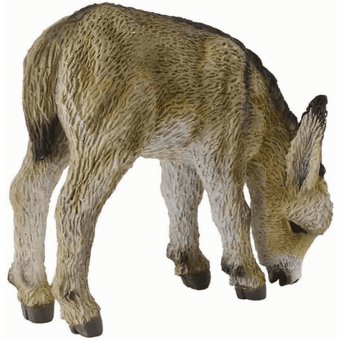 CollectA - Donkey Foal - Grazing