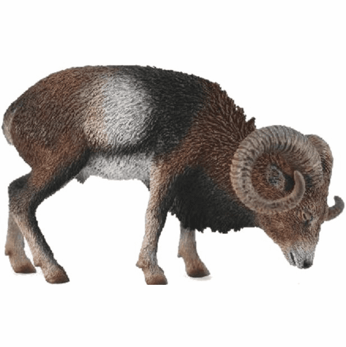 CollectA - Europlean Mouflon