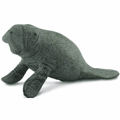 CollectA - Manatee Calf - Sitting