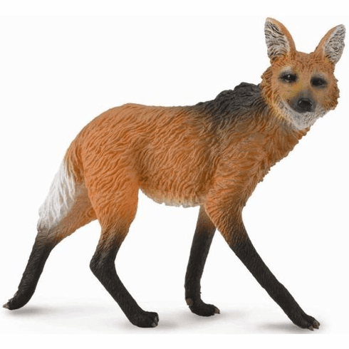 CollectA - Maned Wolf