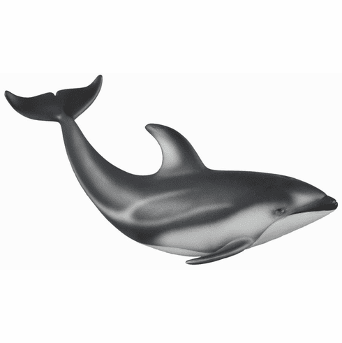 CollectA - Pacific White-Sided Dolphin