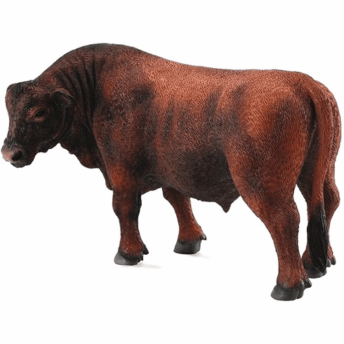 CollectA - Red Angus Bull