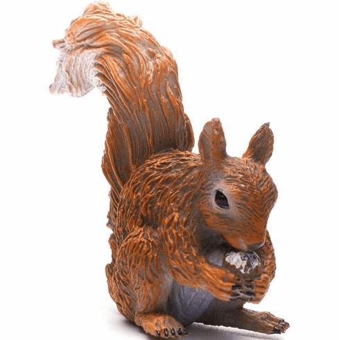 CollectA - Red Squirrel Eating
