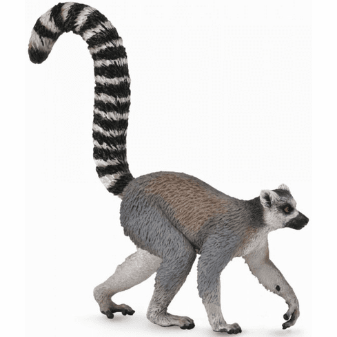CollectA - Ring-Tailed Lemur