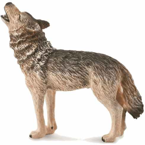 CollectA - Timber Wolf - Howling