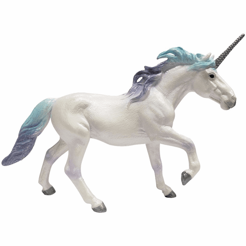 CollectA - Unicorn Stallion - Rainbow