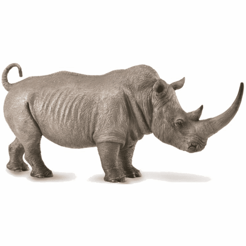 CollectA - White Rhinoceros