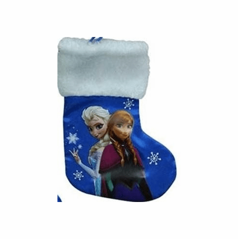 Disney Frozen MINI Christmas Stocking STOCKING 6 inch