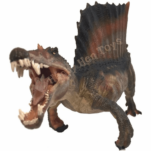 Papo Spinosaurus New 2019 - Limited Edition