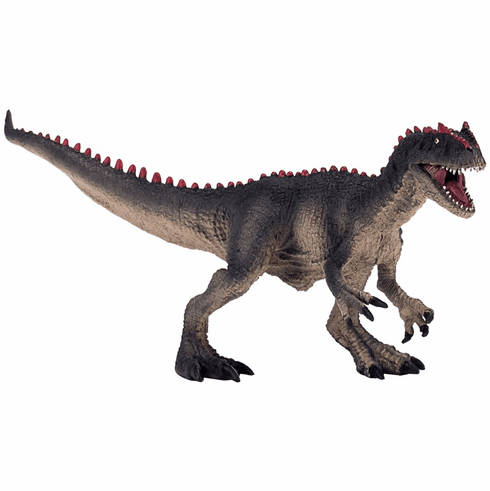 Mojo - Allosaurus with Articulated Jaw