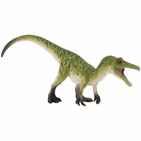 Mojo - Baryonyx with Articulated Jaw