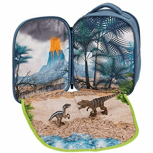 Mojo - Prehistoric Life Backpack and Playmat