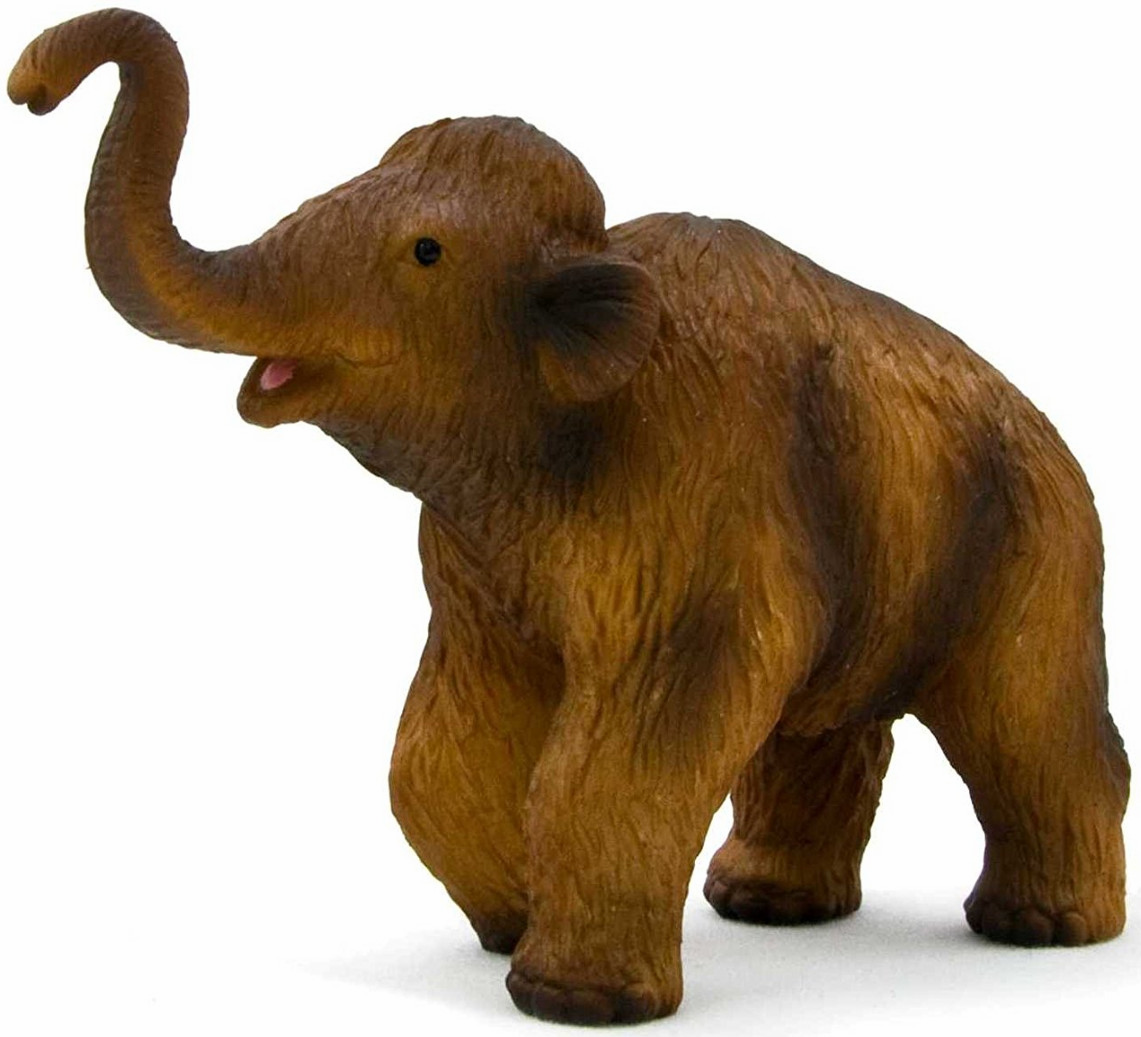 Mojo - Prehistoric - Woolly Mammoth Calf