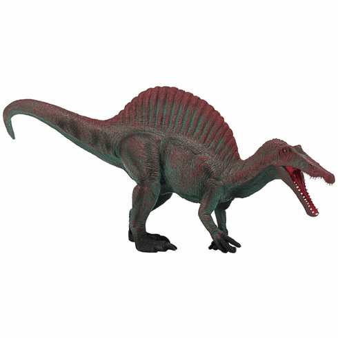Mojo - Spinosaurus Deluxe with Articulated Jaw