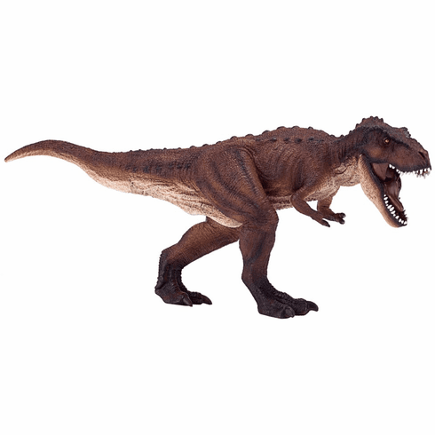 Mojo - T-Rex - Deluxe with Articulated Jaw