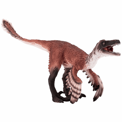 Mojo - Troodon with Articulated Jaw