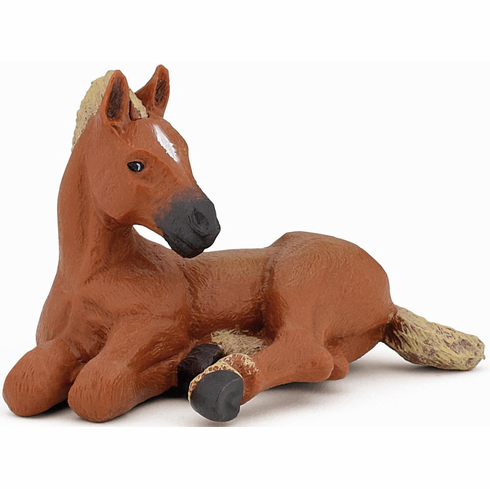 Papo - American Quarter Horse Foal