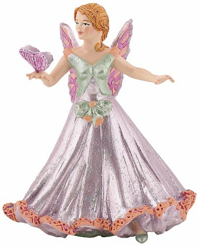 Papo - Butterfly Elf - Pink