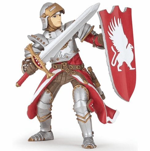 Papo - Griffin Knight