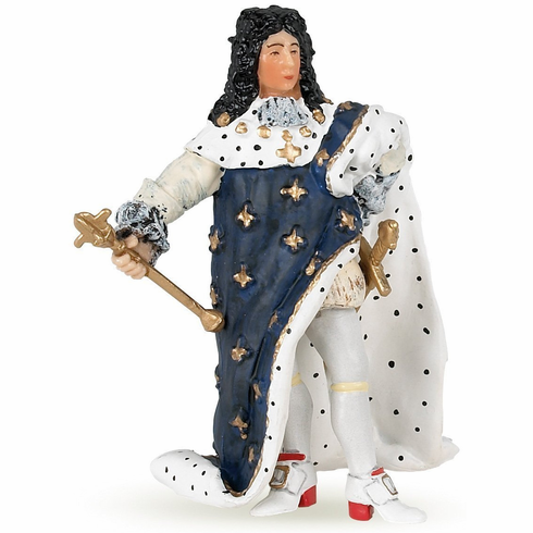 Papo - King of France Louis XIV