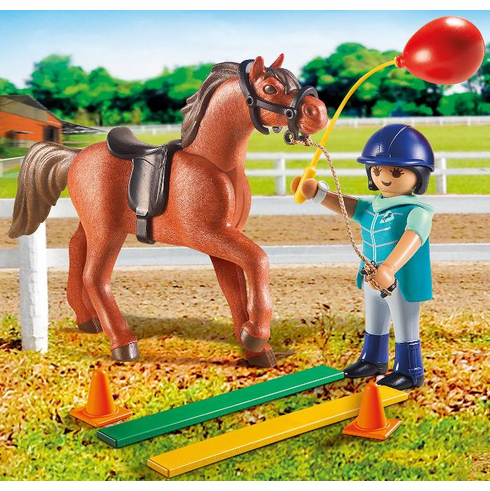 Playmobil - Horse Therapist