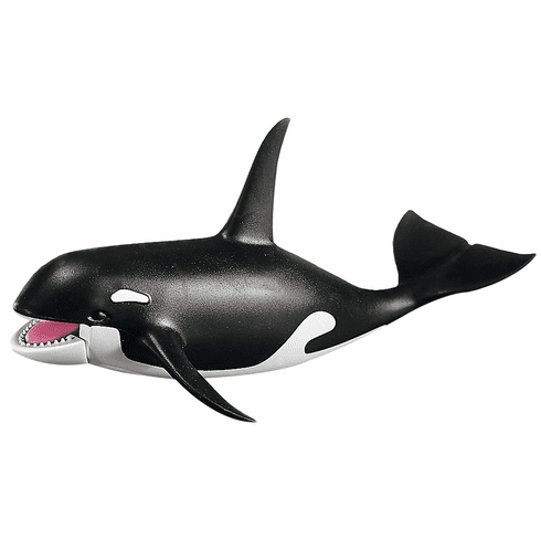 Playmobil - Orca Whale