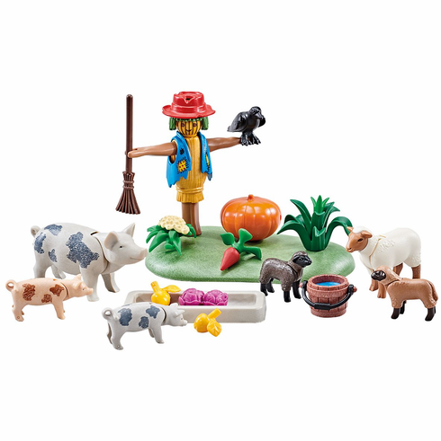 Playmobil - Pigs and Sheep