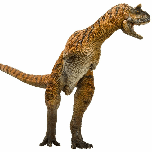 PNSO - Domingo The Carnotaurus