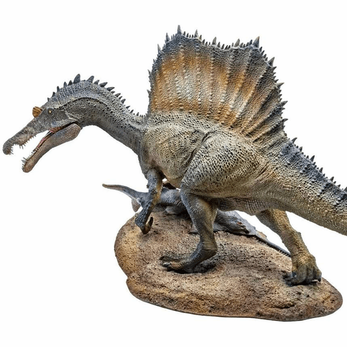 PNSO - Essien The Spinosaurus