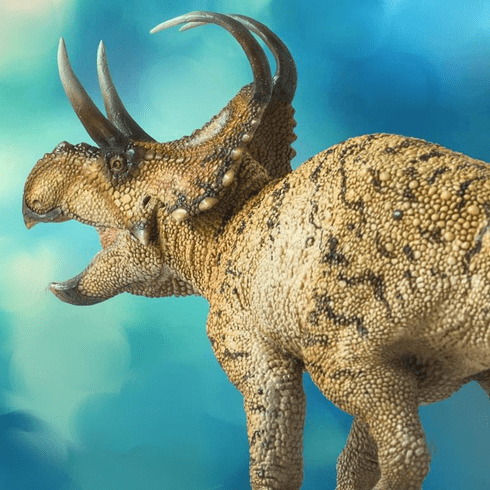PNSO - Perez The Machairoceratops