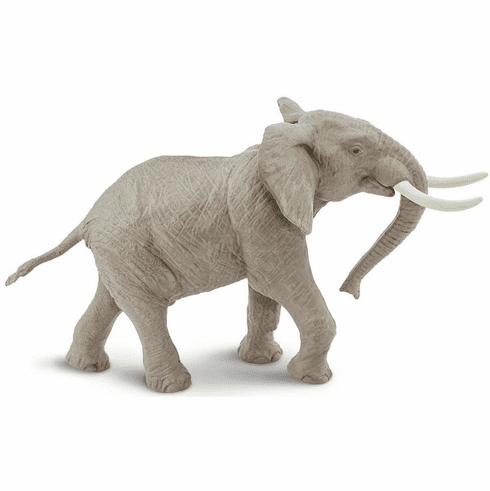 Safari Ltd. - African Bull Elephant