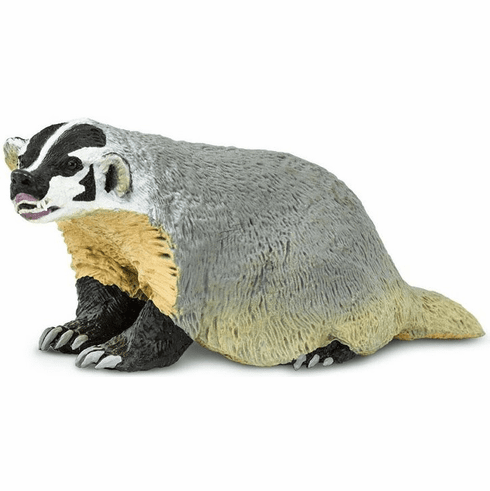 Safari Ltd. - American Badger