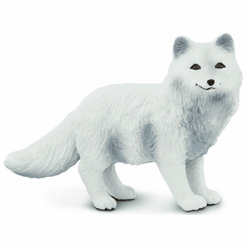 Safari Ltd. - Arctic Fox