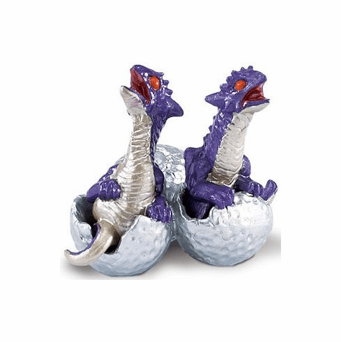 Safari Ltd. - Cloud Dragon Hatchlings